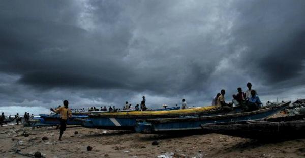 Odisha-RAIN