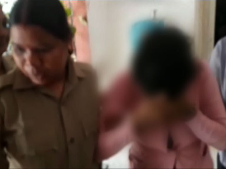 rape attempt
