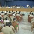 Ratha Yatra 2017: Preview Meeting of Police