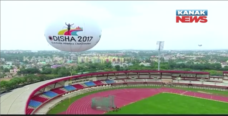Pakistan Might Not Participate In Asian Athletic Championship-2017