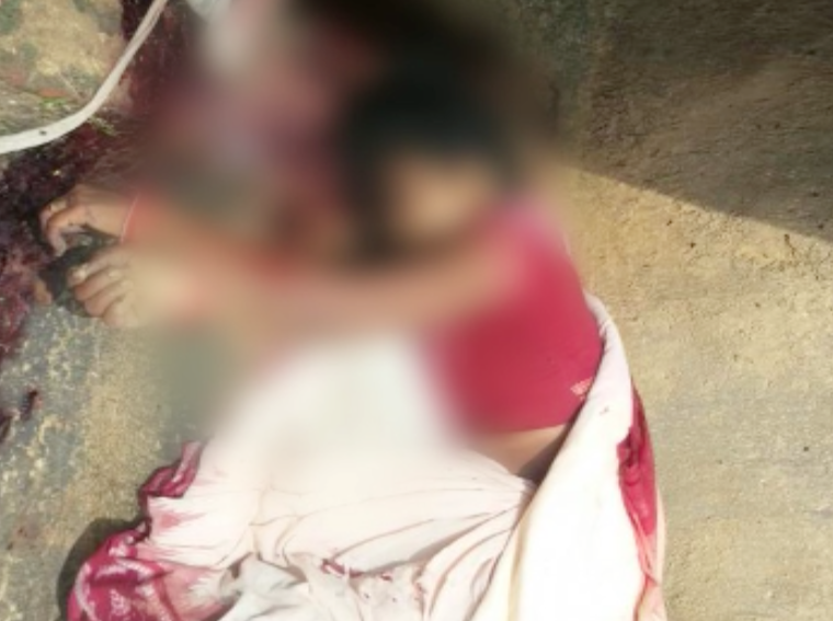 father in law murdered daughter in law : sundergarh