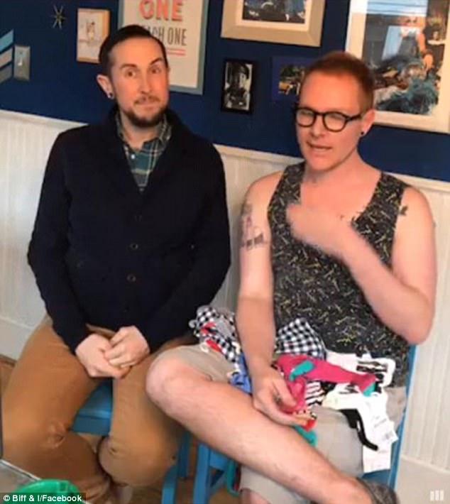 Transgender-man