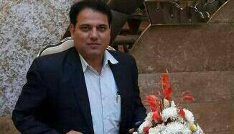 Delhi man stabs wife 35 times