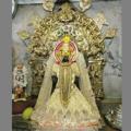 ghagra-choli-to-godess-mahalaxmi-