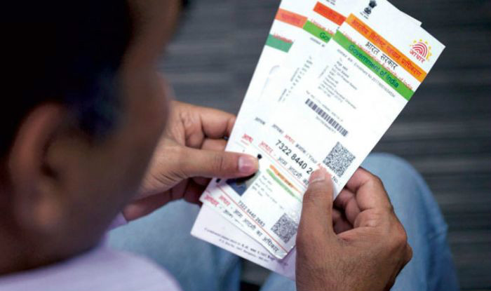 Aadhaar holders must link with PAN card for Income Tax returns: Supreme Court