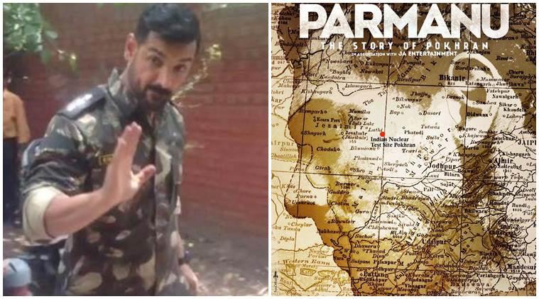 parmanu-john-first-look
