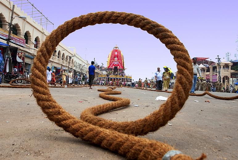 ratha rope
