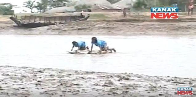 road problem in baleswar district