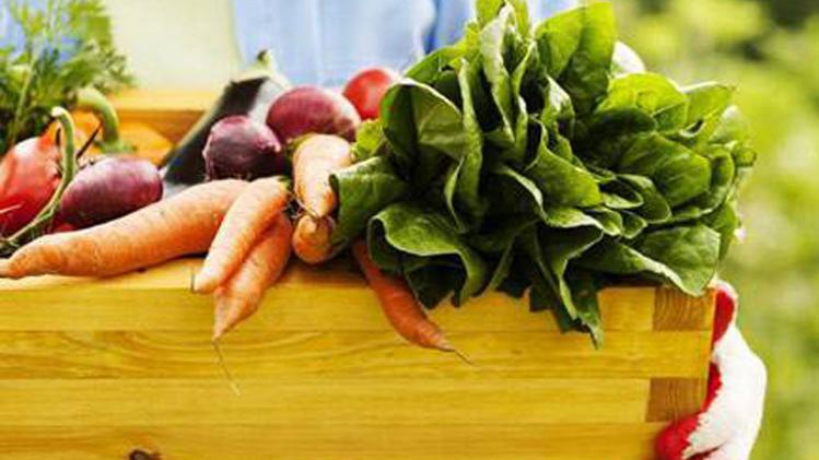eat vegetable peel