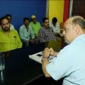 bhubaneswarbus owner strike