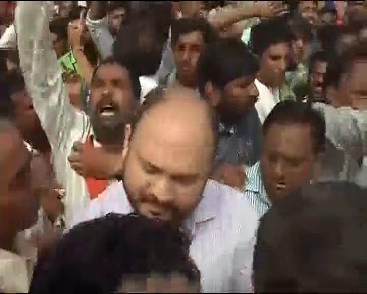 madhya pradesh farmer death