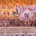 gajanan besa of shree jagannath