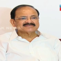 Venkaiah Naidu press meet