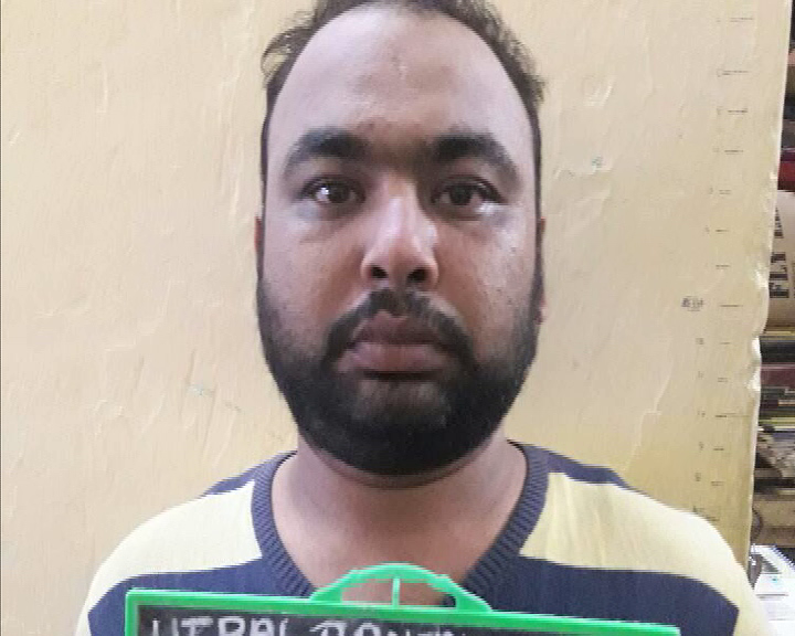 railway fraud in bhubaneswar