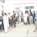 petrol diesel rate change everyday