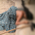son killed mother for money
