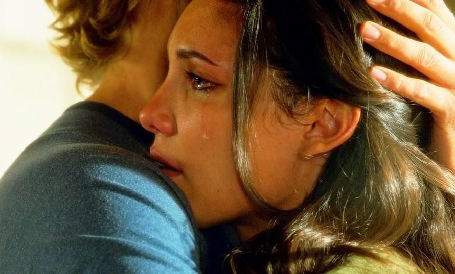 reason of woman crying