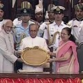 Pranab Mukherjee's Farewell Speech In Parliament