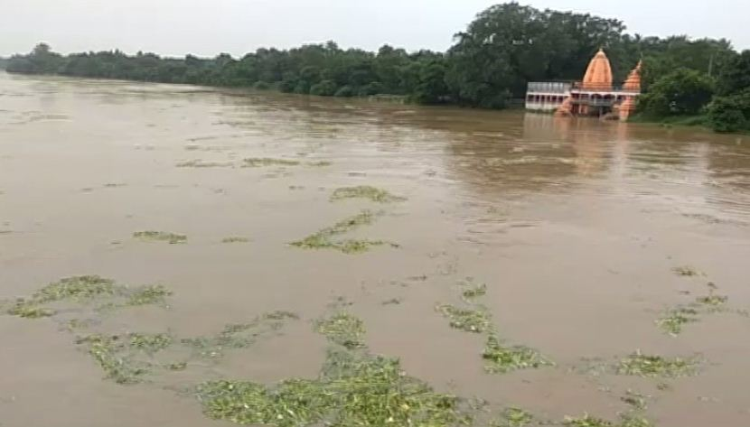 flood in subarnarekha