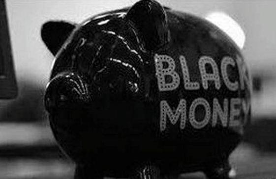 black money