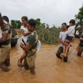 Flood death toll mounts to 186; Gujarat