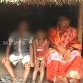 Two Children Branded With Hot Iron In Mahakalpada