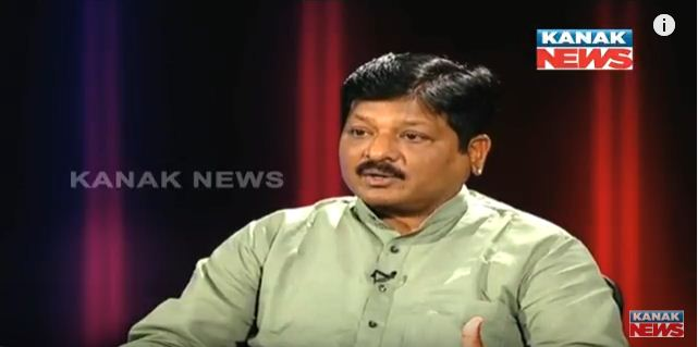 Exclusive Interview With Health Minister Pratap Jena