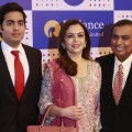 Jio 4G smartphone to be launched