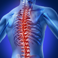 spinal cord problem