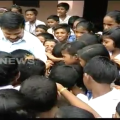 student-teacher good relation in chandabali balikuri up school