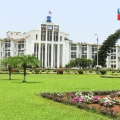 odisha secretariat
