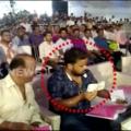 bribe to journalist in nitin gadakari meeting