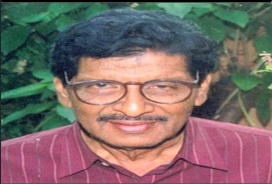 Late Akshay Mohanty