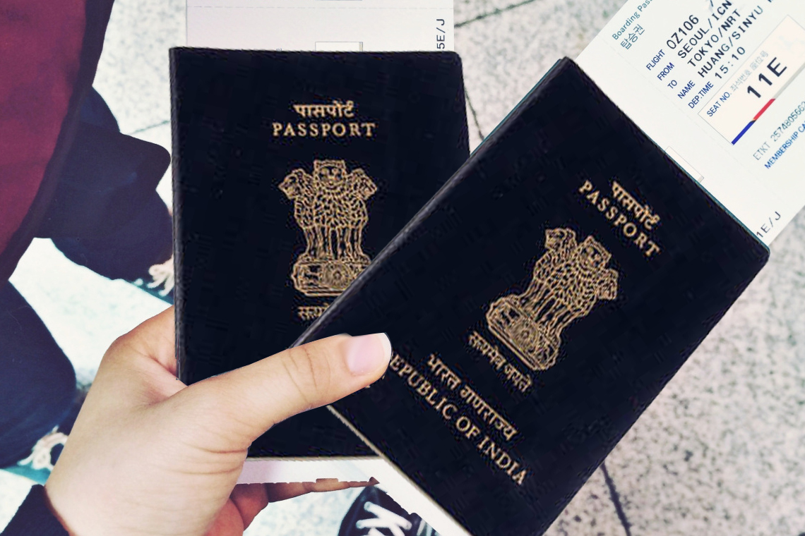 Birth certificates no longer a must for passport