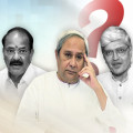 Naveen in confusion