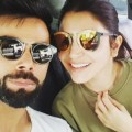 virat -anuska craze- photo viral in instagram