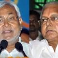 Nitish betrayed Bihar said lalu