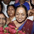 Meira Kumar Breaks 50-Year-Old Record