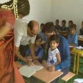 /ambikapur-this-ias-has-admission-his-5-year-old-daughter-in-government-school-