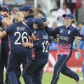 Britain Cricket Womens World Cup