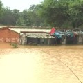 sundargarh flood