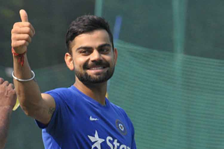 viratkohli will decide the new indian coach