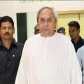 Naveen Pattanaik
