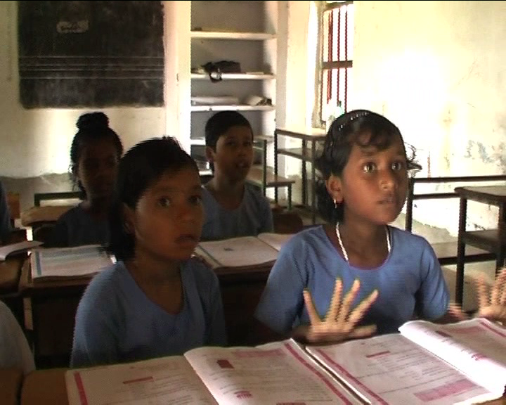 CAG Report Slams Odisha Primary Education