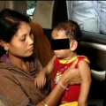 Child Rescued From Koraput Discharged From SCB Hospital