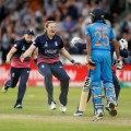 India lose Women's World Cup 2017 final to England by 9 runs