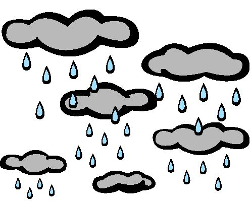less rain in odisha