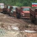 rourkela road problem
