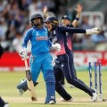 Women's WC final most watched women's sports event in India