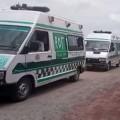 bolangir ambulance service